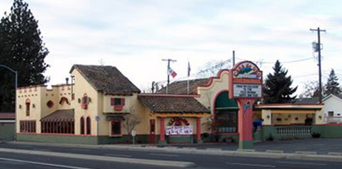 Casa de Oro Building Pic